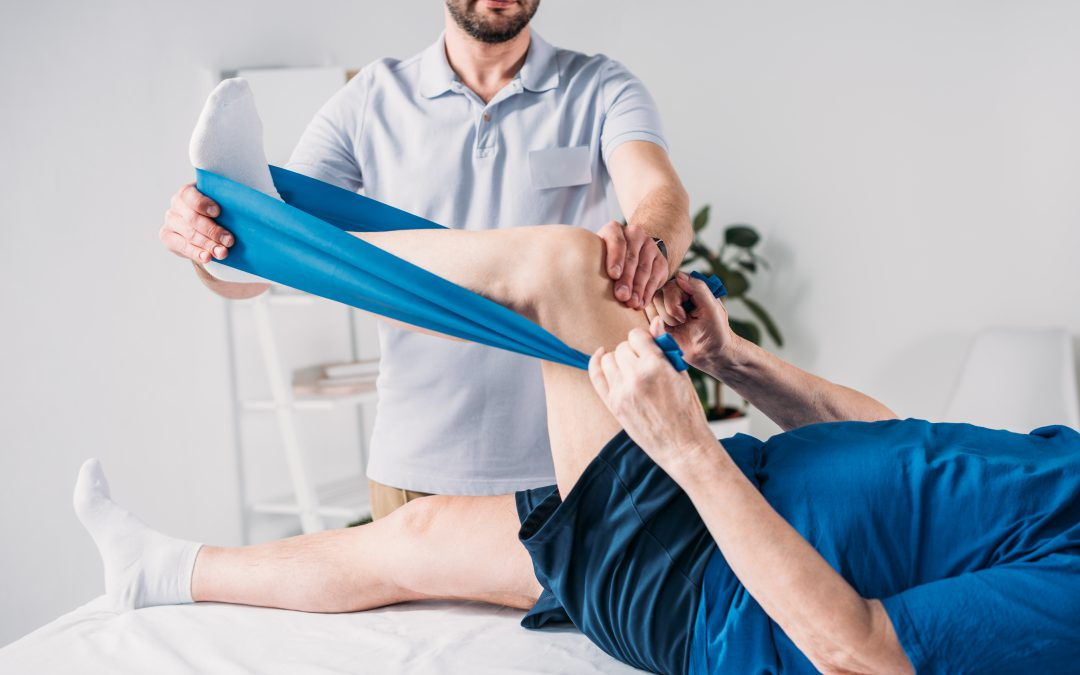 Active vs Passive Movements for Rehab: Why They're Both Important for Injury Recovery